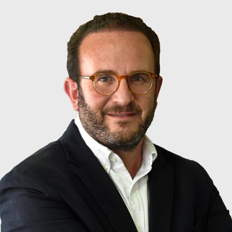 Marc Cerón